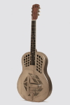 National  Style 1 Tricone Resophonic Guitar  (1932)