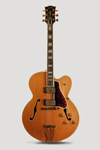 Gibson  Byrdland N Thinline Hollow Body Electric Guitar  (1959)