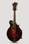 Gibson  F-4 Carved Top Mandolin  (1923)