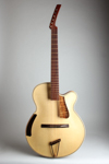 Ken Parker  Olive Branch Arch Top Acoustic Guitar  (2006)