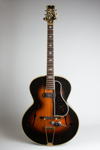 Stromberg  Model G-3 Arch Top Acoustic Guitar ,  c. 1935