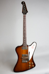 Gibson  Firebird III Solid Body Electric Guitar  (1964)
