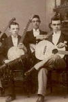 CC, Band; Banjo, Mandolin & Guitar Club, 1890's