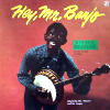 Hey, Mr. Banjo by Mr. Bones.  33 1/3 Record,  c. 1950's
