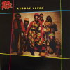 Reggae Fever by Steel Pulse.  33 1/3 Record with Steel Pulse on cover (1980)