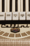 Cellini  No. 388/126 Keyboard Accordion ,  c. 1960's