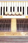 Scandalli  Zanibor Padua Keyboard Accordion