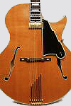 David Nichols  17 Cutaway Arch Top Acoustic Guitar ,  c. 1995