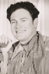 Publicity Photograph of  Lefty Frizzell