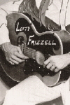 Publicity Photograph of  Lefty Frizzell,  c. 1952