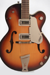 Gretsch  6117 Double Anniversary Arch Top Hollow Body Electric Guitar  (1967)