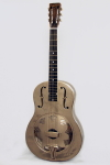 National  Style 0 Resophonic Guitar  (1931)
