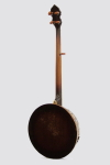 Bacon & Day  Serenader Silver Bell 5 String Resonator Banjo ,  c. 1940