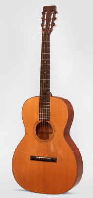 C. F. Martin  000-18 Flat Top Acoustic Guitar  (1926)