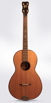 Regal  Flat Top Tenor Guitar ,  c. 1928