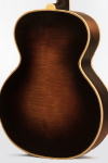 Epiphone  DeLuxe Arch Top Acoustic Guitar  (1938)