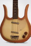 Danelectro  Longhorn Model 4423 Electric Bass Guitar  (1965)