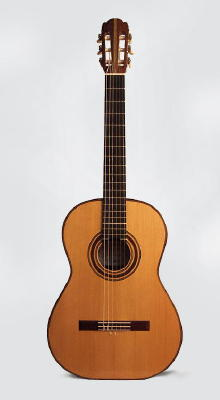 Darren Hippner  Hauser Model Classical Guitar  (2001)