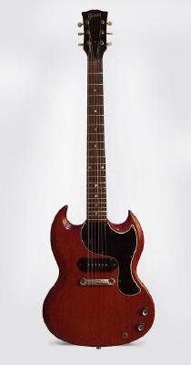 Gibson  SG Junior Solid Body Electric Guitar  (1965)