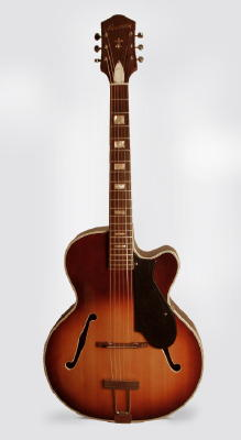 Harmony Acoustic Guitar Model 01010 http://www.musurgia.com/products.asp?ProductID=4775