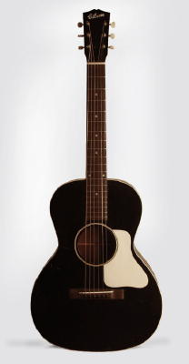 Gibson  HG-00 Flat Top Acoustic Guitar ,  c. 1937