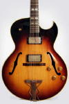 Gibson  ES-175D Arch Top Hollow Body Electric Guitar  (1957)