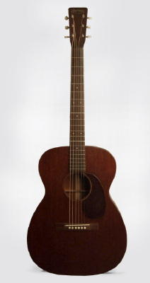 C. F. Martin  00-17 Flat Top Acoustic Guitar  (1952)
