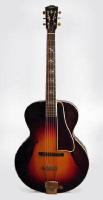 Gibson  L-12 Arch Top Acoustic Guitar  (1934)
