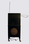 Leon Theremin  Soloist Custom Theremin ,  c. 1938