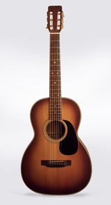 C. F. Martin  00-21 Flat Top Acoustic Guitar  (1975)