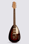 Vox  Mark XII 12 String Solid Body Electric Guitar  (1966)