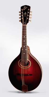 Gibson  A-4 Carved Top Mandolin  (1922)