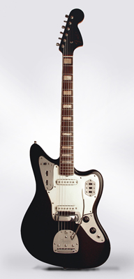 Fender  Jaguar Solid Body Electric Guitar  (1969)