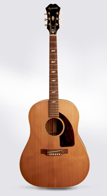 Epiphone  FT-79NT Texan Flat Top Acoustic Guitar  (1969)