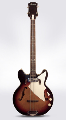 Harmony  H-22 Electric Bass Guitar  (1972)