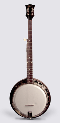 Gibson  RB-100 5 String Resonator Banjo  (1962)