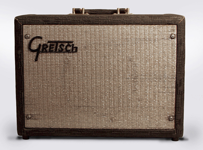 Gretsch  PX-6150 Compact Tube Amplifier (1967)