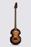 Vox  Violin Bass Electric Bass Guitar  (1965)
