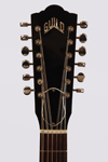 Guild  F-212 12 String Flat Top Acoustic Guitar  (1966-7)