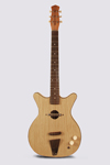 Danelectro  Convertible Acoustic-Electric Guitar  (1960)