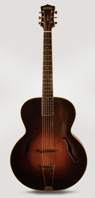 D'Angelico  Style A Arch Top Acoustic Guitar  (1935)
