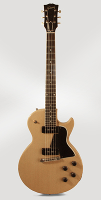 Gibson  Les Paul Special Solid Body Electric Guitar  (1957)
