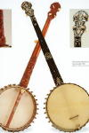 1001 Banjos: The Tsumura Collection