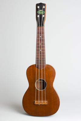Regal  Soprano Ukulele ,  c. 1930