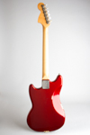 Fender  Competition Mustang Solid Body Electric Guitar  (1973)