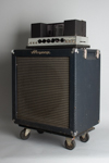 Ampeg  B-15N Bass Tube Amplifier (1964)