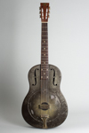 National  Duolian Resophonic Guitar  (1931)